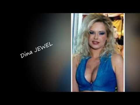Dina Jewel Nude Photos 67
