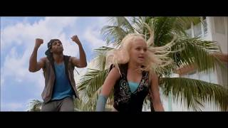 Step Up Revolution -- Live my life -- Far East Movment ft Justin Bieber (Party Rock remix)-RobertoF