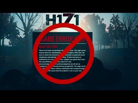 H1Z1 KOTK Fullscreen Windowed Mode *Fix* No more crashing! EASY!