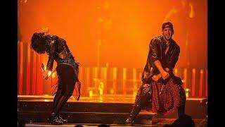 Demi Lovato - DEMI World Tour (Chicago)