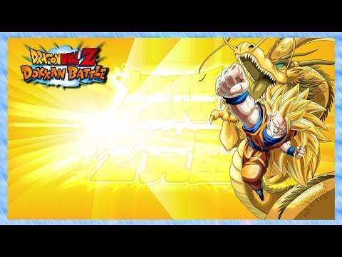 NEW SYSTEM | Extreme Z Battle -  SSJ3 Agility Goku Returns!  | LIVE || DBZ: Dokkan Battle