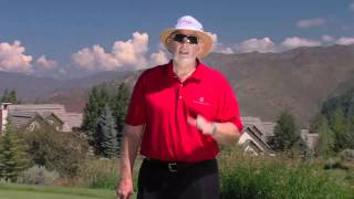 How to Make Short Putts Golf Tip Drills with Dave Pelz from Putting Bible