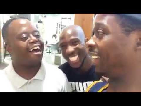 Download Siyanda Maphumulo Gonzo & Kim The Comedian