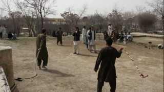 D'Ra (Afghan <b>Whip</b> Game)
