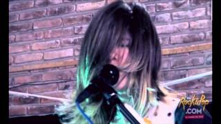 "ERUCA SATIVA  - ""1er"" ROCK N ROLL HIGH SCHOOL"