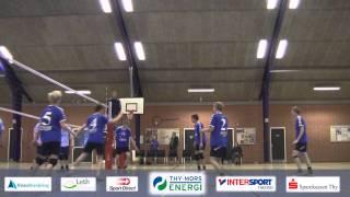 DSH - Randers VK (3-1)