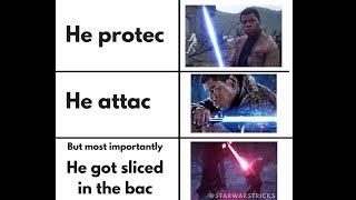 Star Wars Memes #10