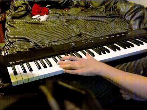 serj tankian lie lie lie piano intro tutorial.