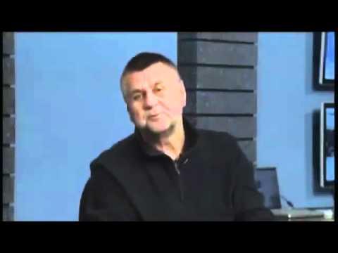 Newswatch Segment Rajko Grlic