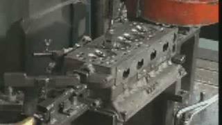 PRODUCTOS RECONSTRUIDOS VEGE: MOTORES, CULATAS, TURBOS, CAJAS DE CAMBIO Y BOMBAS INYECTORAS