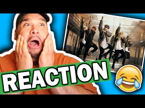Cover Lagu BTS (방탄소년단) 'MIC Drop (Steve Aoki Remix)' Official MV | REACTION STAFABAND