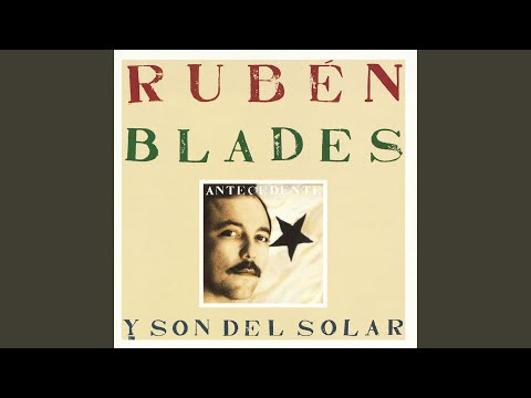 Rubén Blades Topic