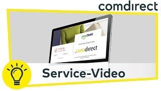 paydirekt: Sicherheit beim Online-Shopping | comdirect