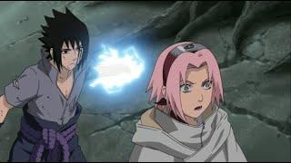 Sasuke x Sakura - Naruto AMV