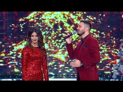 Ազգային երգիչ/National Singer2019-Season1/Final-Ani Ohanyan Ev Sevak Amroyan - Khrovac Em