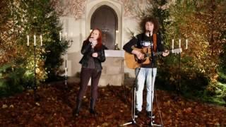 Peter Maffay - EWIG (Acoustic Cover by Melanie Mau & Martin Schnella)
