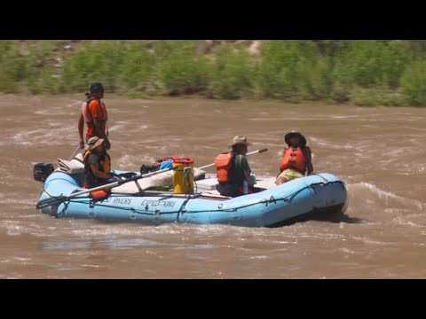 Wild River Expeditions 2017