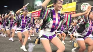 Why Not Dance? The Awa Odori Festival   nippon.com