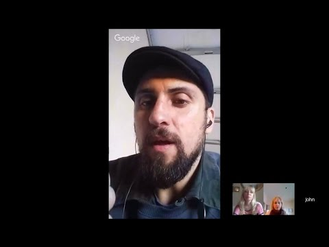 The Tatiana Show - Amir Taaki & Lyn Ulbricht of FreeRoss.org