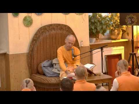 Шримад Бхагаватам 4.22.4 - Кришнананда прабху