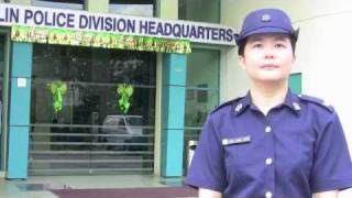 Interview with a Singapore Police Force Volunteer Special Constabulary Officer - Neo Fung Leng