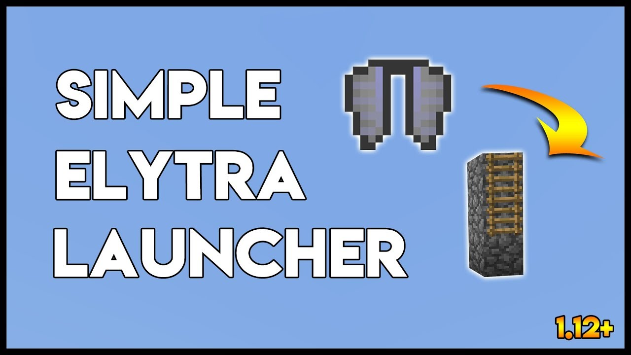 how to create an elytra in minecraft