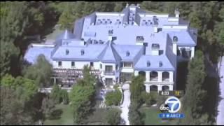 AEG Live CEO  Michael Jackson lawsuit is extortion attempt (June 4,2013)