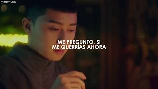 V (BTS) - Sweet Night (ITAEWON CLASS OST Part.12)  [Traducida al español]