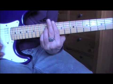 Ball And Chain Guitar Lesson Youtube