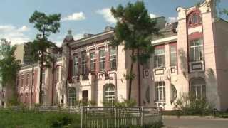 ТГПУ - Томский Государственный Педагогический Университет