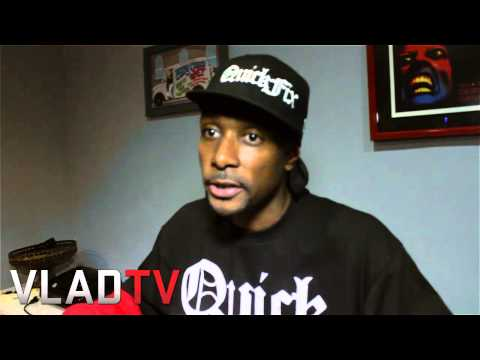 Krayzie Bone on Current Hip Hop & Bone Thugs 20 Years