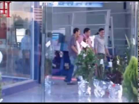 Haidar Trading Exhibition Damascus-Syria