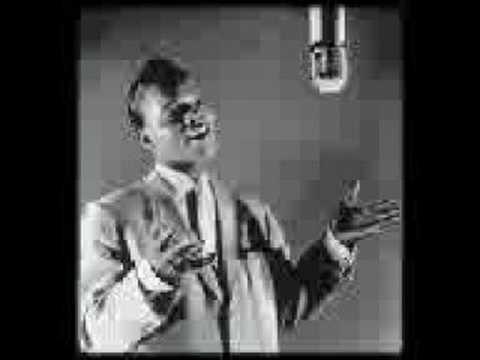 Hank Ballard - Broadway