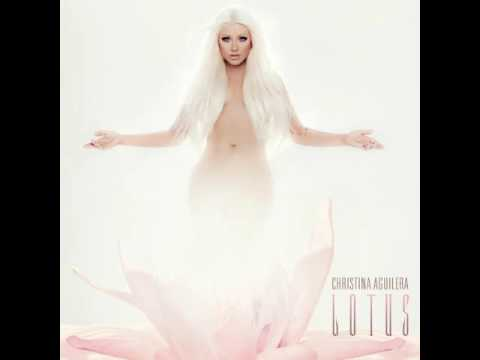 Christina Aguilera - Lotus - FULL ALBUM - SUPER DELUXE