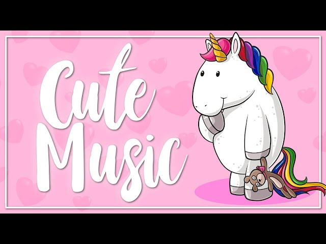 Cute Background Music for Videos I Happy & Girly I No Copyright Music - YouTube