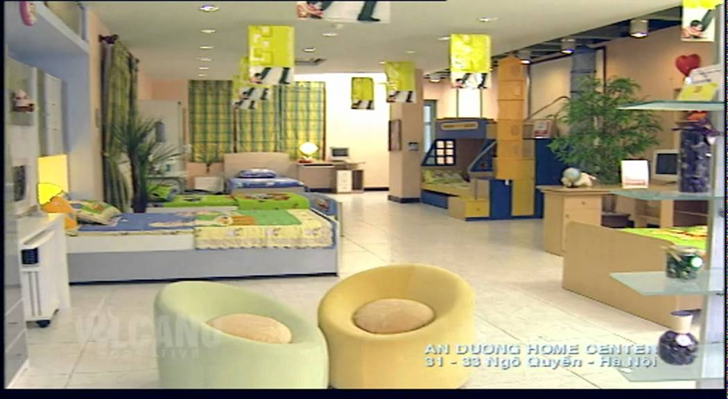 An Duong Home Center - Corporate Film