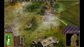 Cossacks II: Battle for Europe - Battle of Borodino