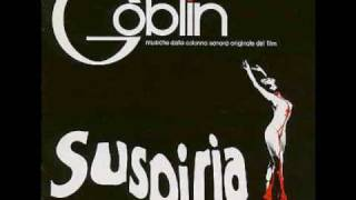 Video Goblin - Suspiria Theme - 1977 download MP3, 3GP, MP4, WEBM, AVI, FLV April 2018