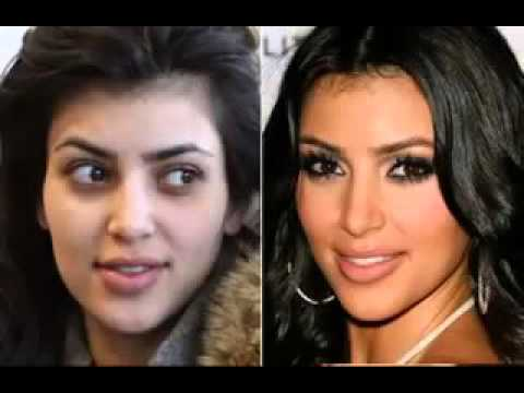 5c0bc9bf2ab How Celebrities REALLY Look Like! (WITHOUT MAKEUP) - YouTube