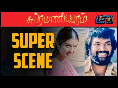 Subramaniapuram - Super Scene 1 | Jai | M.Sasikumar | Samuthirakani | Tamil Latest Movie