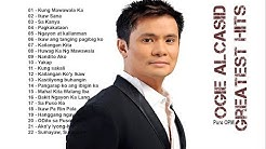 Ogie Alcasid Greatest Hits Ultimate Compilation POPM