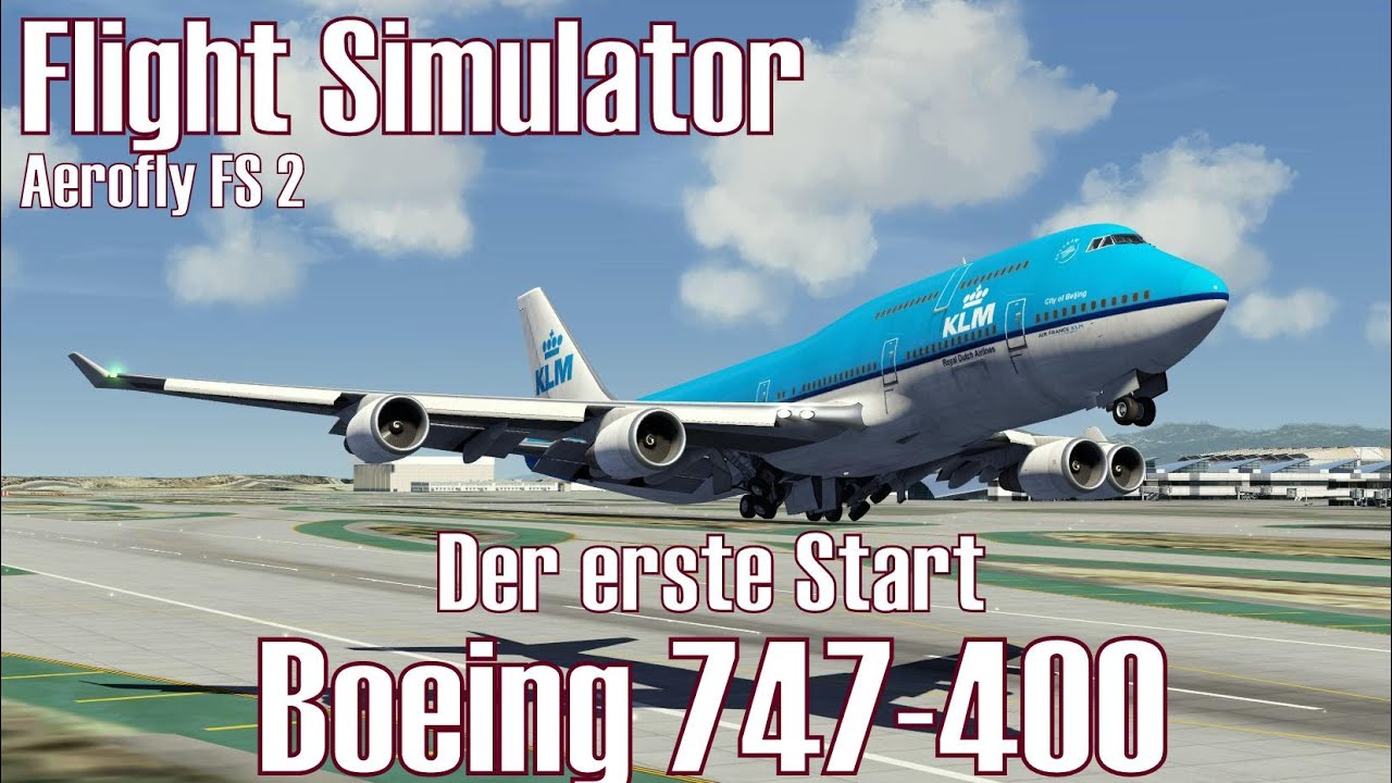 Aerofly fs 747 ipad 2