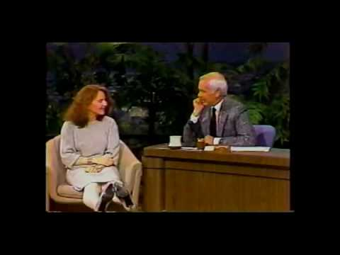 Pernell Roberts Mentioned on Johnny Carson