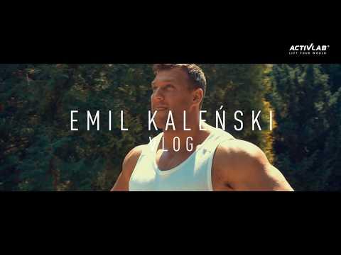 Emil Kaleński VLOG#1