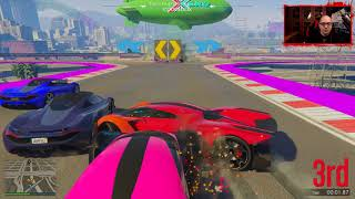 NoThx Stream ~ GTA V Online #45