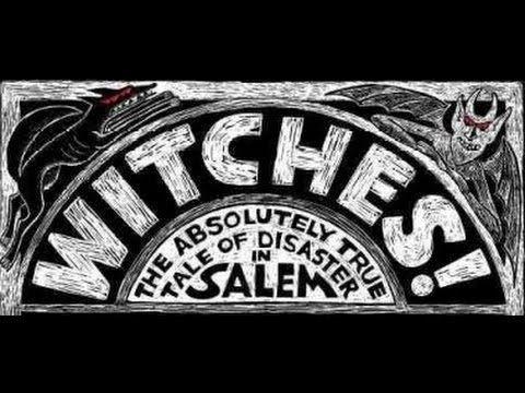 Salem Witch Hunt - The 'Witches' of Salem