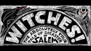 Salem Witch Hunt - The