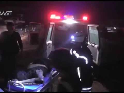 Car Bomb Kills At Least 20 Syria-Turkey Border Crossing