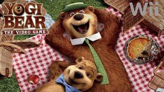 El oso yogui: la película