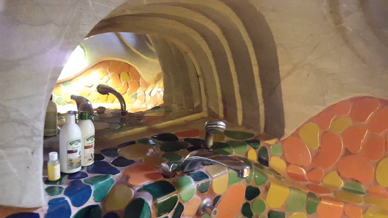 Man Cave New Mexico : Staying the night in ra s man made cave dixon new mexico youtube